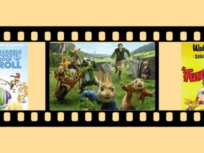10 Filme și desene animate de văzut în perioada Paștelui