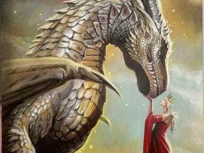 Mindfulness – sau cum să îți liniștești dragonii