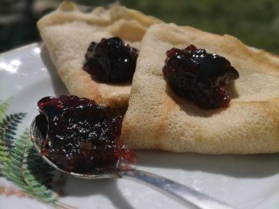 Rețetă marmeladă de căpșune