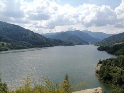 Excursie la Barajul Siriu