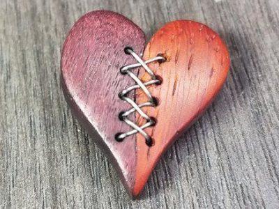 Șoptește-le tu, inimă…