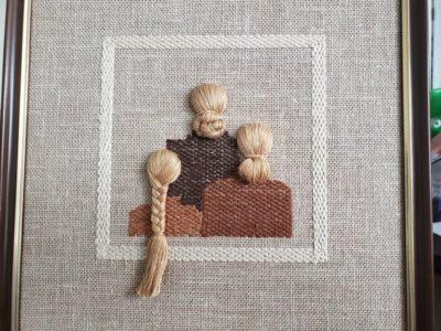 Croșetat, tricotat și o mamă pricepută. Magia lucrurilor handmade