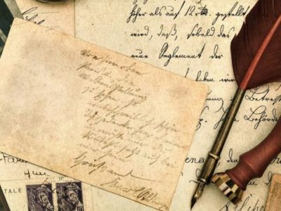 Scrisoare către mine