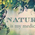 natura e medicamentul meu