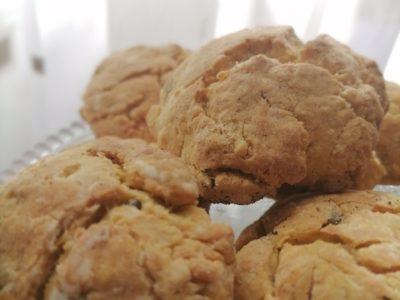 Rețetă biscuiți cu dovleac