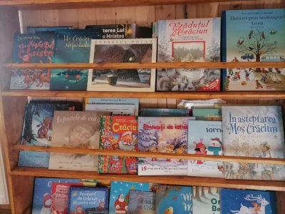 Cărțile noastre despre Iarnă și Crăciun