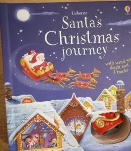 cărți despre Crăciun