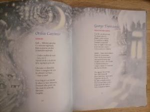 poezii de craciun otilia cazimir