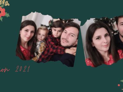 Revelion cu copiii