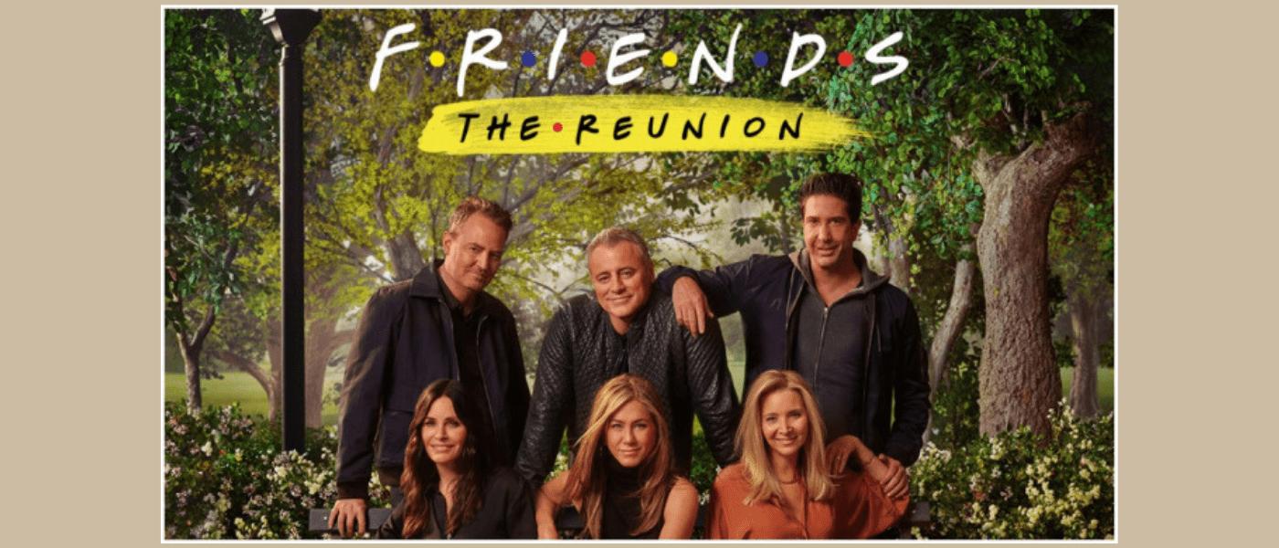 Friends – The Reunion 2021. Cum a fost și cum s-a simțit