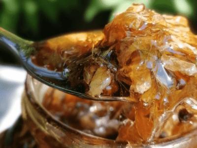 Rețetă dulceață de salcâm